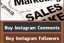 Instagram Marketing Service
