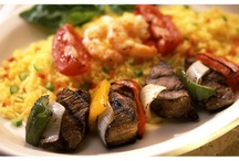 Savor Starkville / Southern mouthwatering goodness from our Starkville, MS local restaurants!