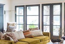 upholstery / furniture fabrics