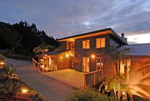 Holiday away? / New Zealand Holiday places - driveable from Auckland