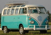 VW Love / by Perry Butler