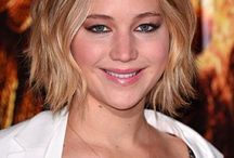 Short Hair Styles / A selection of short hair styles to suit all!