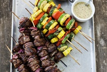 Grills Gone Wild- Get your Lamb Grill On / by American Lamb Board