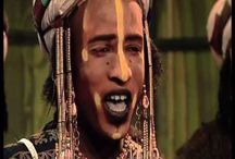 The Dances of the Wodaabe People of Africa / Video to support our AusVELS level 6 Art Unit