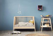 8 funktionale und stilvolle Babykrippen und Babybetten