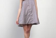 Sweet Tooth Spring 2013 / Line of handmade dresses by Siobhan Barrett.