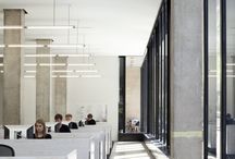 Offices + Workplaces