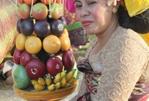 Indonesia / The mesmerizing places of Indonesia