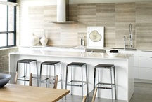 Kitchen / by Melodie Lyman