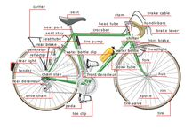 Bikes / Bikes fixies & others Stuff / by Modes