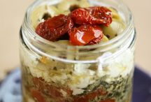 Cooking: In a Jar