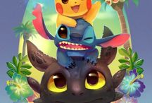 Pokémon and co