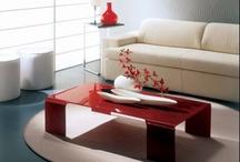 Konfereční stoly a stolky