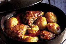 Potjie Recipes.