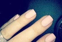 Nails / by Kristin Keller