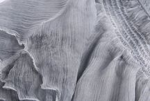 Silk Workmanship | Dye Wash / Silk Color dye washed effect