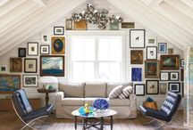 Favorite Places & Spaces / by Meredith Loftis