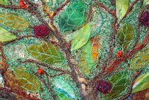 Kirjonta, embroidery