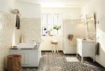 Landelijke badkamers / VDA Prestatie 3