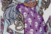 Ailleurs & Demain / Images et illustrations concernant la SF et le Fantastique