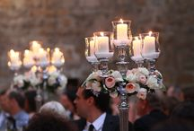 Weddings at Le Torri di Bagnara