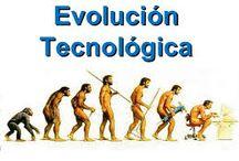 evolucion tecn