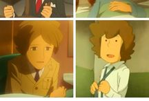 "layton / A British drama/tragedy series labelled with the genre ""puzzle/mystery""."