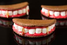 Halloween Recipes / by Serious Eats