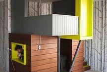 gyerekszoba - kid's room