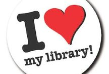 A Library Love Story / We <3 Libraries / by Book Riot