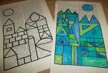 Schule Kunst Künstler