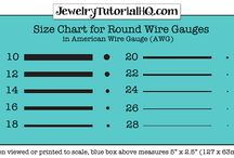 Jewelry 101 / by Leslie Venable