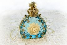 Fantasy Jewelry/Objects / For fantasy jewelry and beautiful objects for fantasy novels