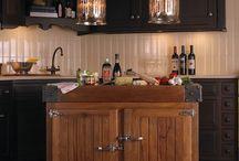Decorating: Kitchen