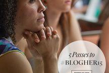 Blogging / by UrbanGlamGyrl