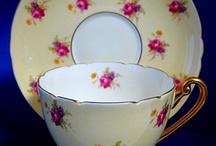 Shelley / Porcelain