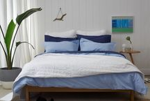 Sleep in Sunday / Feyre Home are an Online Australian homewares brand specialising in 100% Supima Cotton Bedlinen.   Feyre Home believe that the basics of everyday should be beautiful.