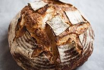 ♨ sourdough / buns, bread, pastry, croissant, donuts, waffle... Everything with sourdough !