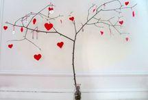 St Valentin - Valentine's Day