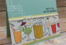 SU mixed drinks