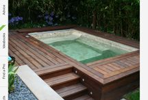 spa outdoor