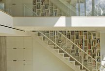 Dwell in The Stairwell / Stunning Staircases / by The Attias Group Real Estate