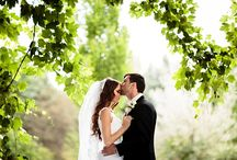 Nature Inspired Weddings / Photos of beautiful weddings in the great outdoors and wedding decorations that go with the theme plus some sapphire jewels to go along.