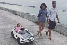 Luxury Ride On Cars for Kids