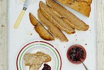 Healthy & Gluten Free Recipes