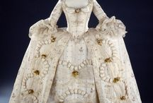 Historical Costumes / by Jaime RispoliRoberts