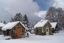 Winter / by Sarah Kerr Winders