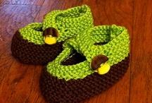 free knitting patterns I already made / knitting free patterns