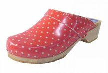 Foot wearables / by Little Field Birch