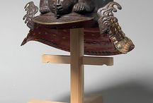 samurajska zbroj